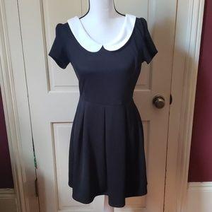 Sunny Girl collared dress M